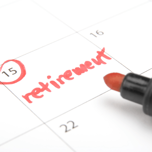 Retirement Planning - BRG retirement report